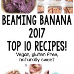 Top 10 Recipes of 2017!