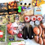 Vegan Grocery Haul